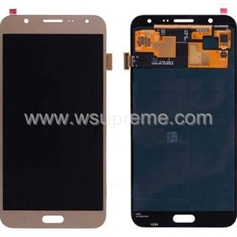 Samsung Galaxy J7 LCD Screen and Digitizer Assembly Replacement