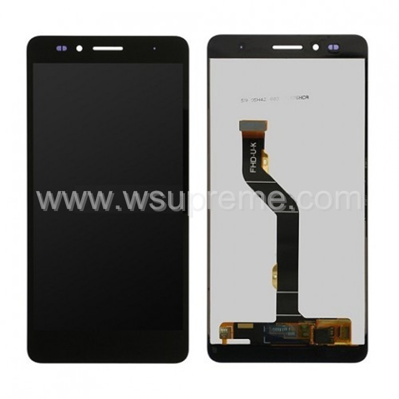 Huawei Honor 5X LCD Screen and Digitizer Assembly Replacement