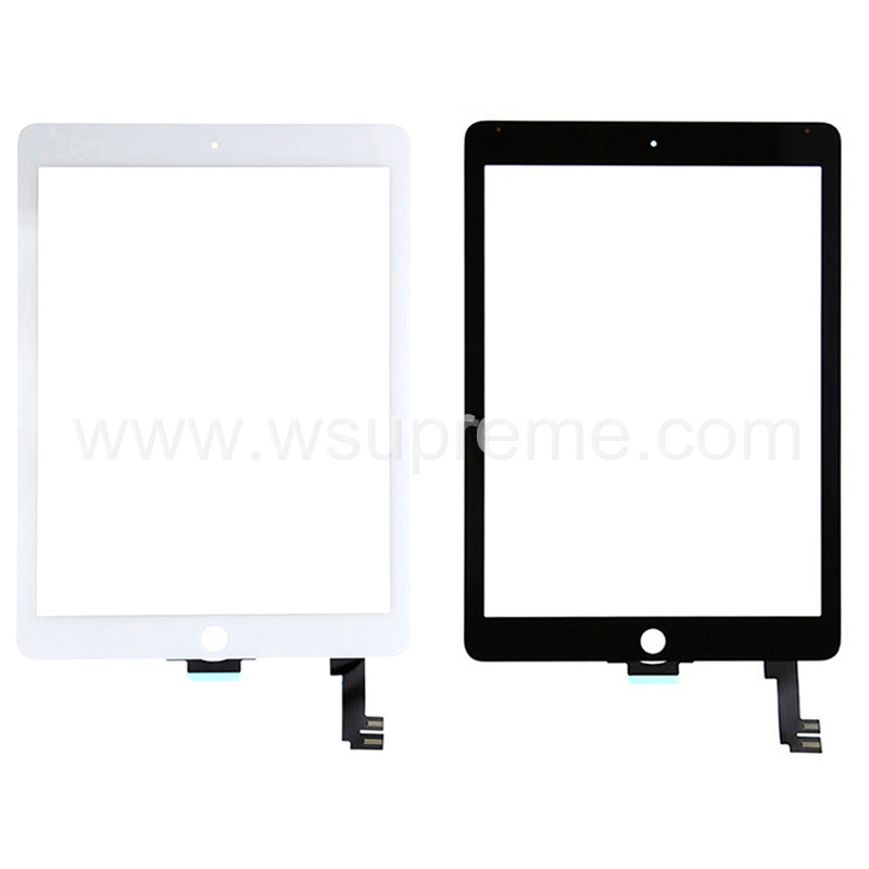 iPad Air 2 Digitizer Touch Screen Replacement