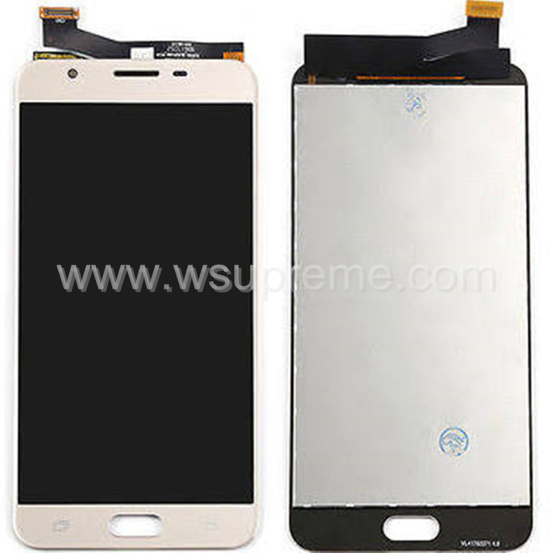 Samsung Galaxy J7 Prime LCD Screen and Digitizer Assembly Replacement