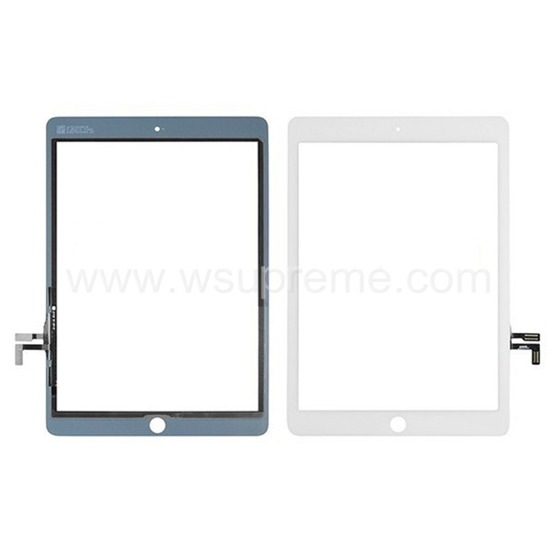 iPad Air Digitizer Touch Screen Replacement