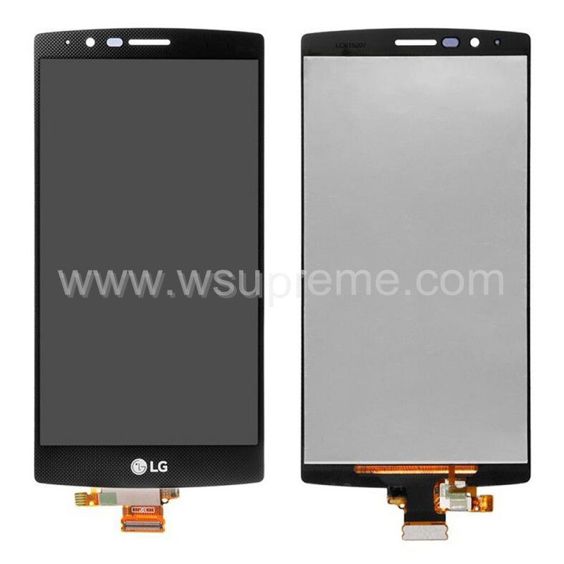 LG G4 LCD Screen and Digitizer Assembly Replacement