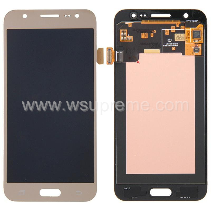 Samsung Galaxy J5 Prime LCD Screen and Digitizer Assembly Replacement