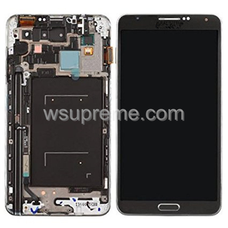 Samsung Galaxy Note 3 N900/N9005 LCD Screen and Digitizer Assembly Replacement