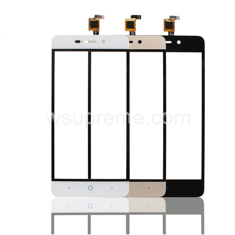 ZTE Blade X3 D2 T620 A452 Digitizer Touch Screen Replacement