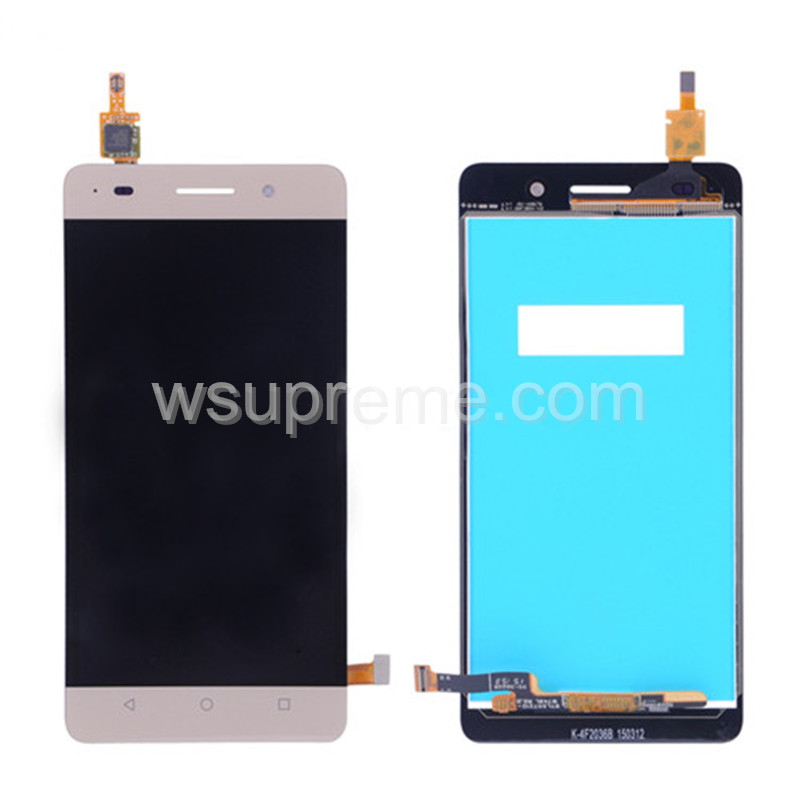 Huawei Honor 4C LCD Screen and Digitizer Assembly Replacement