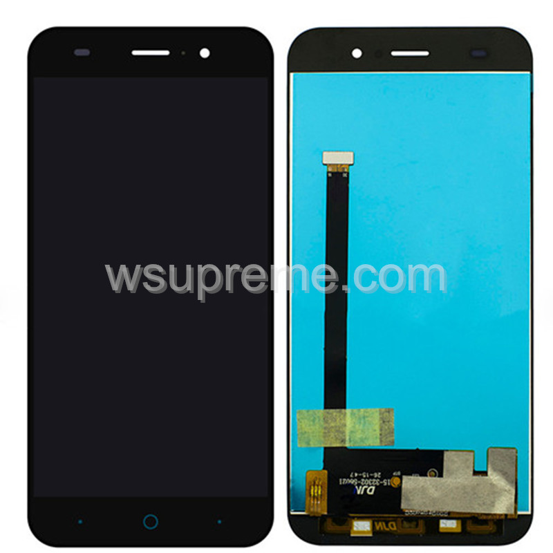 ZTE Blade V6 LCD Screen and Digitizer Assembly Replacement