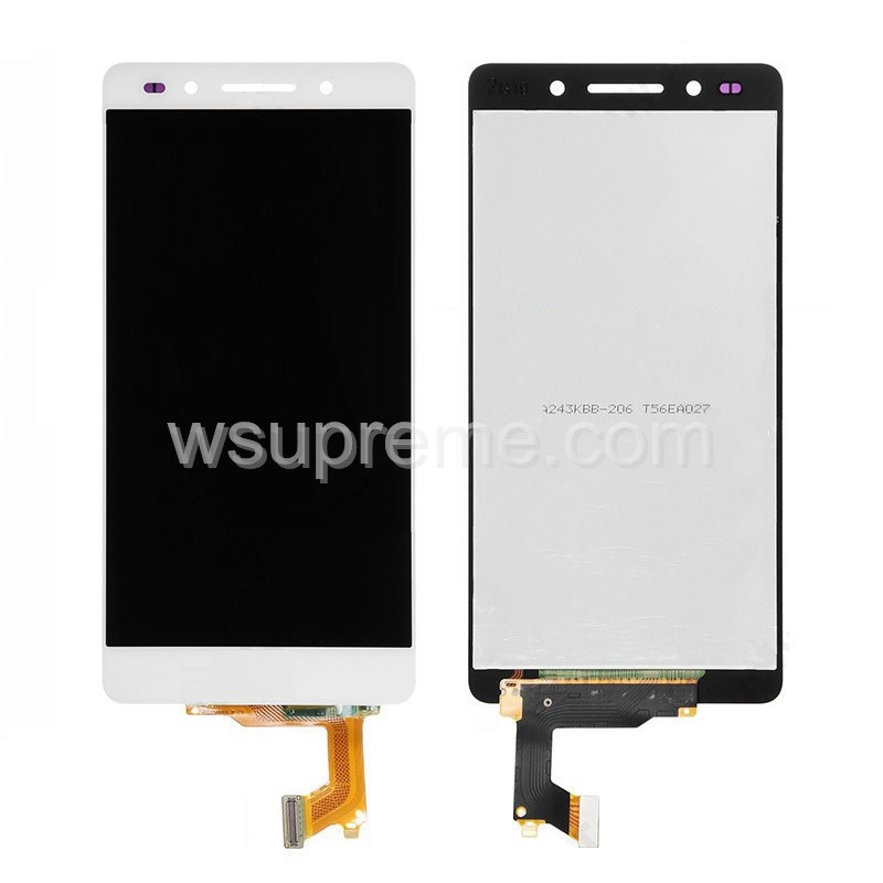 Huawei Honor 7i LCD Screen and Digitizer Assembly Replacement