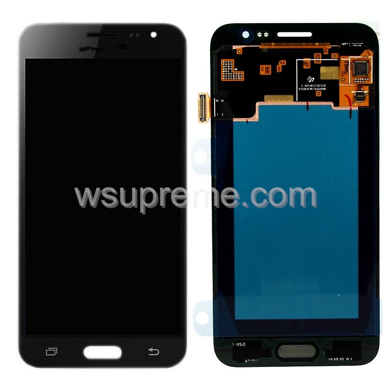 Samsung Galaxy J3 J3109 LCD Screen and Digitizer Assembly Replacement