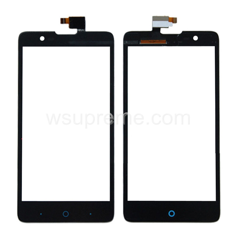 ZTE Blade L3 Plus Digitizer Touch Screen Replacement - Black