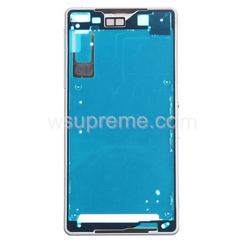 Sony Xperia Z2 Front Housing Replacement