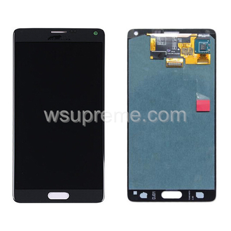 Samsung Galaxy Note 4 N910 LCD Screen and Digitizer Assembly Replacement