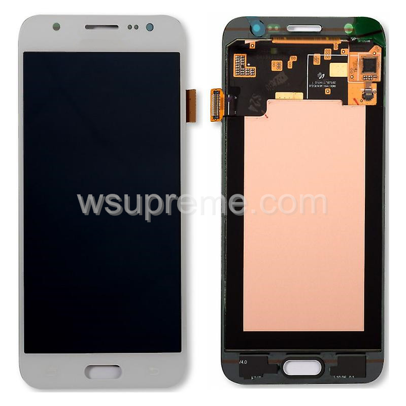 Samsung Galaxy J5 LCD Screen and Digitizer Assembly Replacement