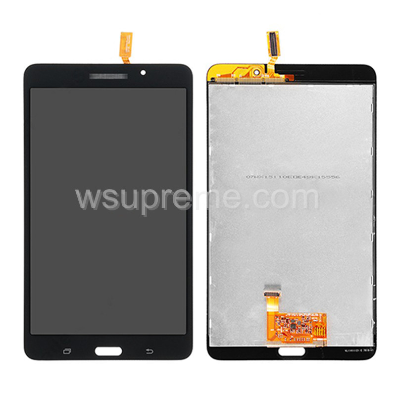 Samsung Galaxy Tab 4 7.0 T230 LCD Screen and Digitizer Assembly Replacement