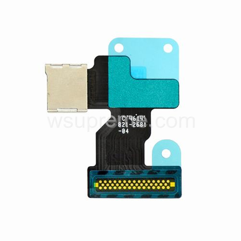Apple Watch Serie 1st Gen 38mm LCD Flex Connetor Replacement