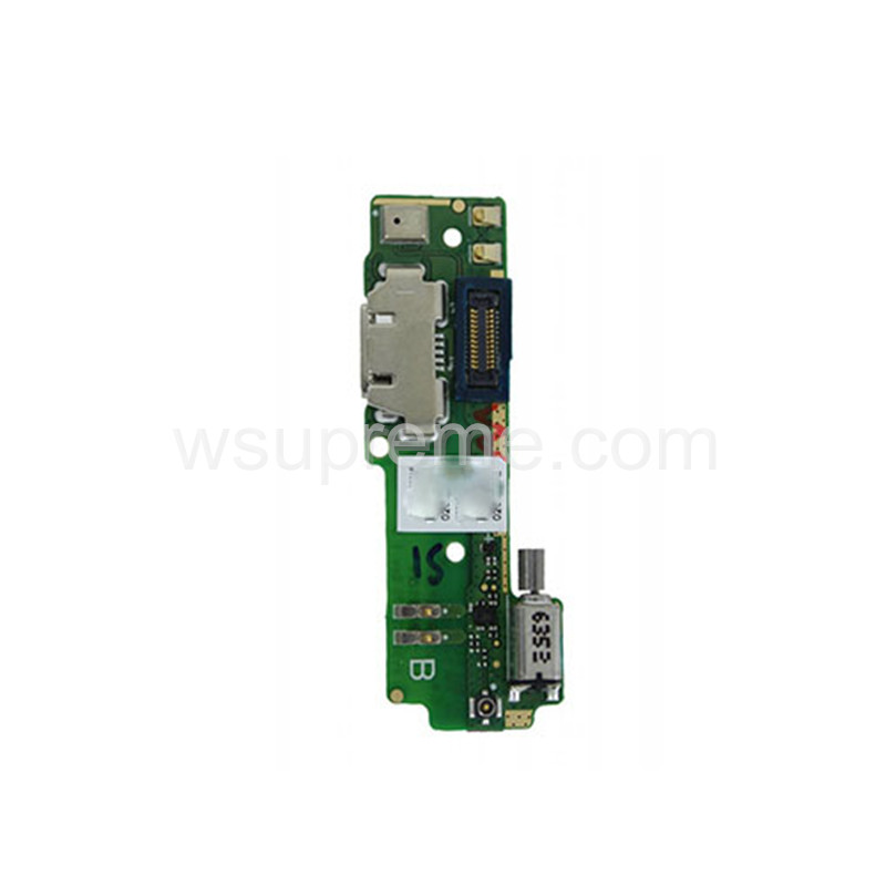 Sony Xperia XA Charging Port Flex Cable Replacement