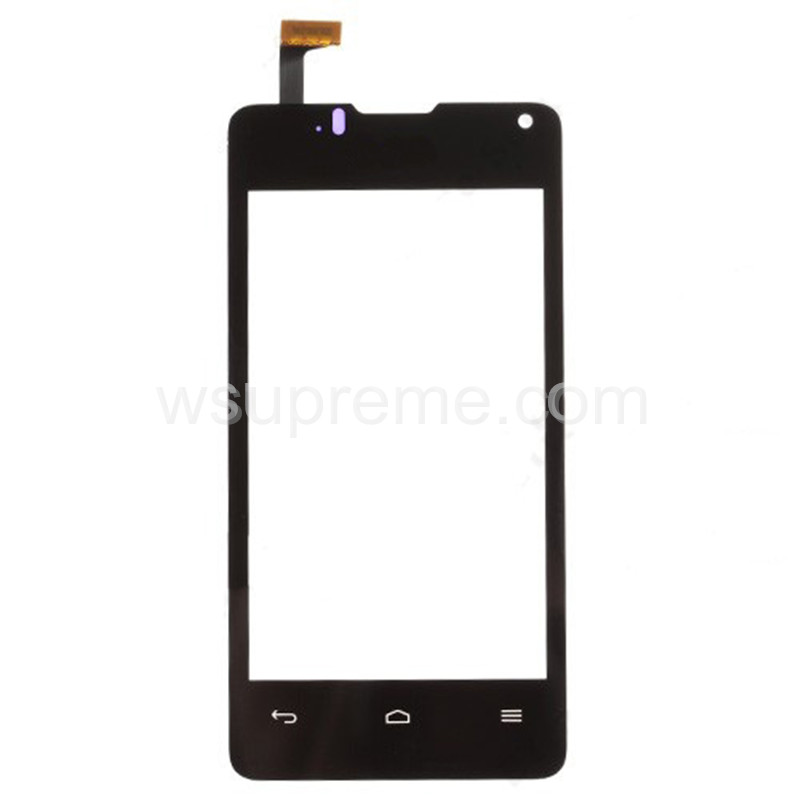 Huawei Ascend Y300 Digitizer Touch Screen Replacement - Black