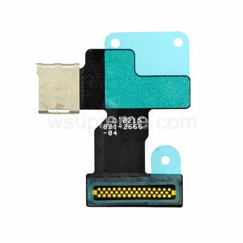 Apple Watch Serie 1st Gen 42mm LCD Flex Connetor Replacement