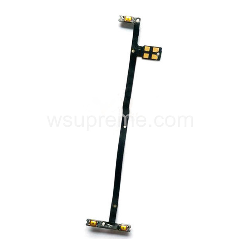 OnePlus 3 Side Keys Flex Cable Replacement