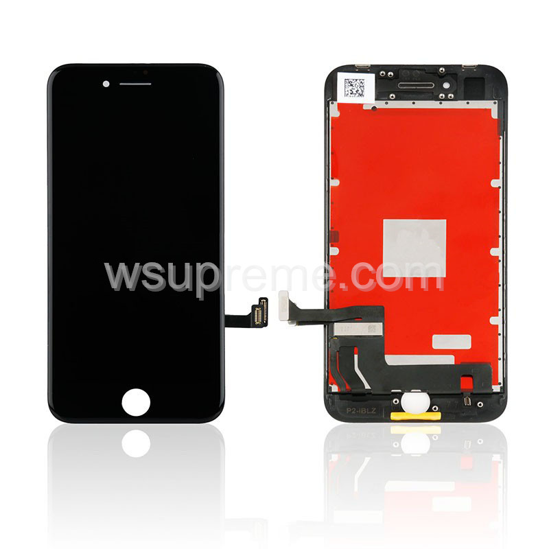 iPhone 8 LCD Screen and Digitizer Assembly Replacement - Black