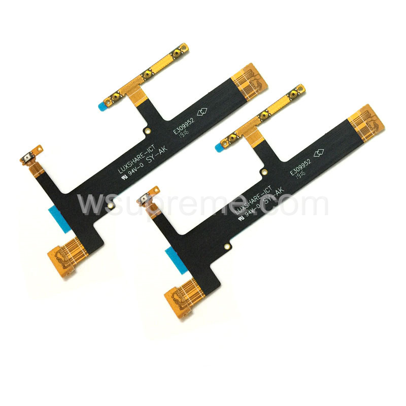 Sony Xperia XA Power&Volume Flex Cable Replacement