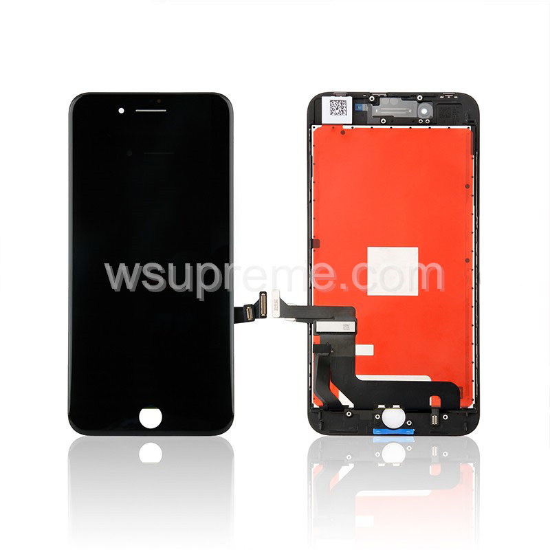 iPhone 8 Plus LCD Screen and Digitizer Assembly Replacement - Black
