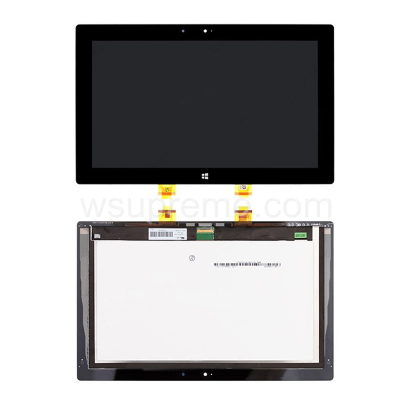 Microsoft Surface RT 1516 LCD Screen and Digitizer Assembly Replacement