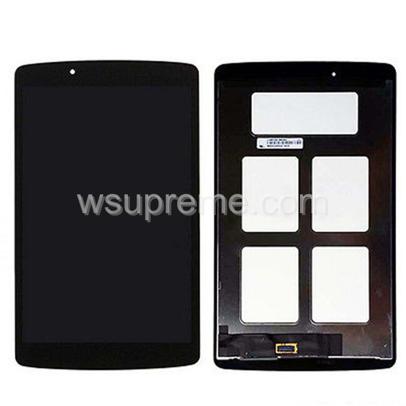 LG G Pad V480/V490 LCD Screen and Digitizer Assembly Replacement