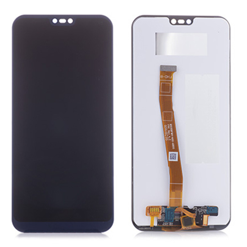 Huawei P20 Lite/Nova 3E LCD Screen and Digitizer Assembly Replacement